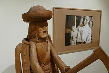 Galéria umeleckého rezbárstva Babín