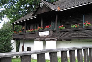 Hajovna of Hviezdoslav