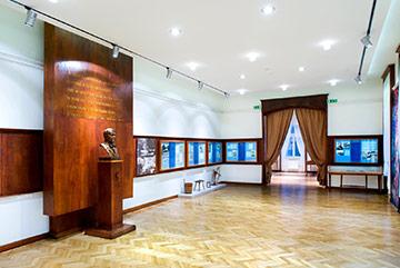 Literárne múzeum P. O. Hviezdoslava