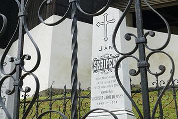 Kostolík Leštiny