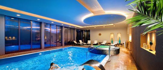 (Slovenčina) Relax v Hoteli PARK**** Standard